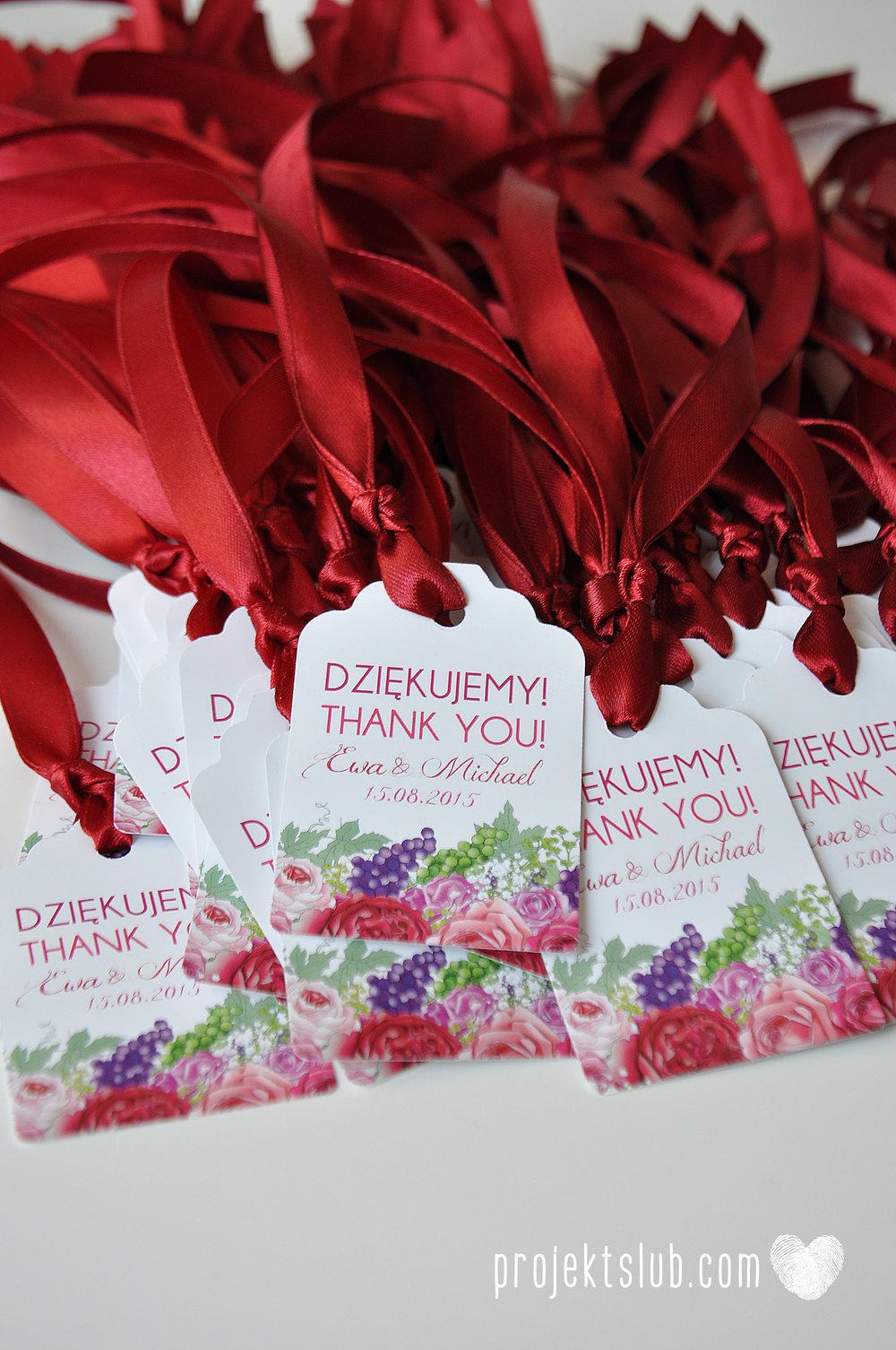 zaproszenia ślubne eleganckie ekskluzywne rustykalne kwiatowe najlepsze Projekt Ślub (42).JPG