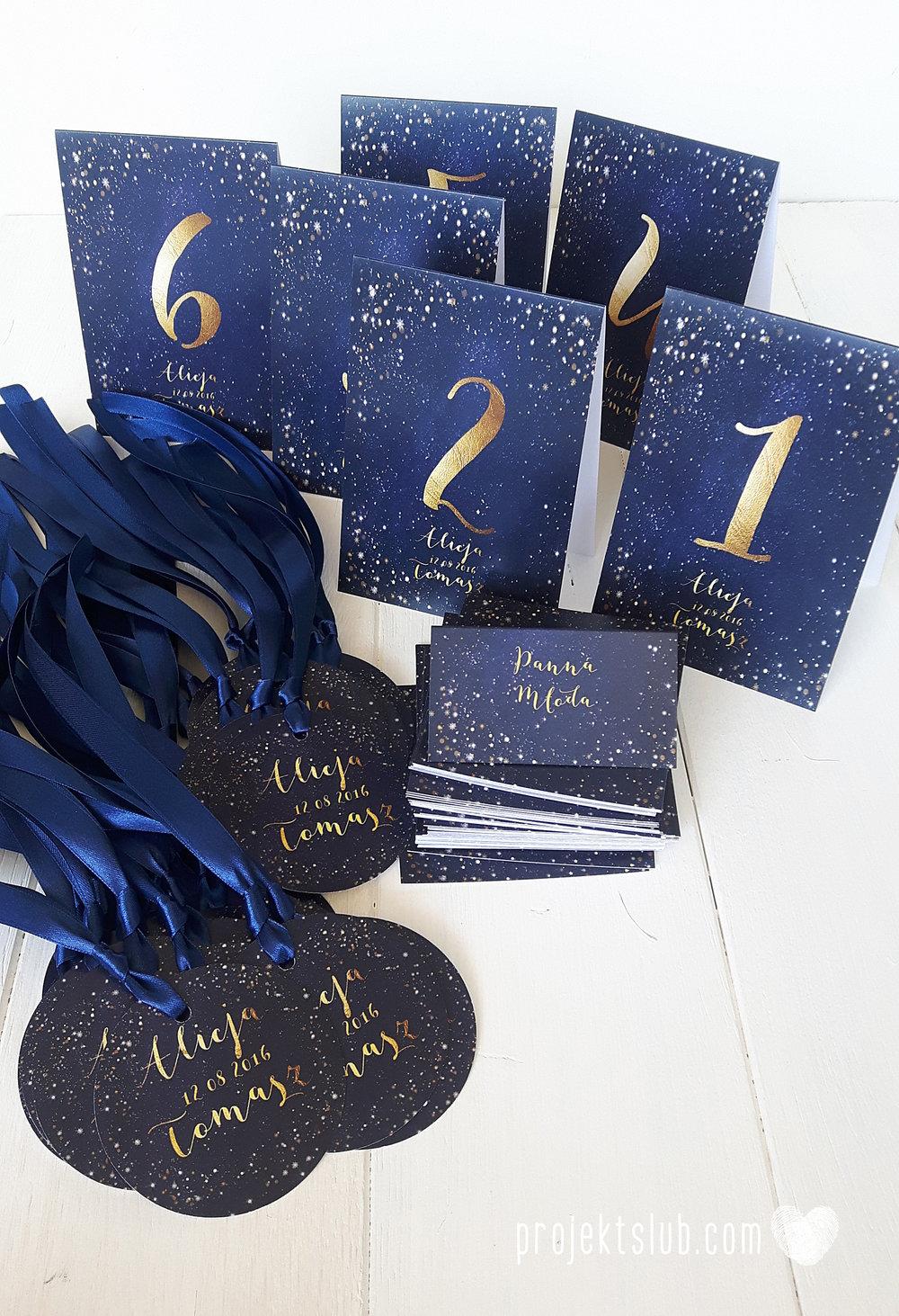 Zaproszenia ślubne gwieździste niebo grant gwiazdy motyw przewodni personalizowane dodatki weselne papeteria ślubna  Projekt Ślub (4).jpg