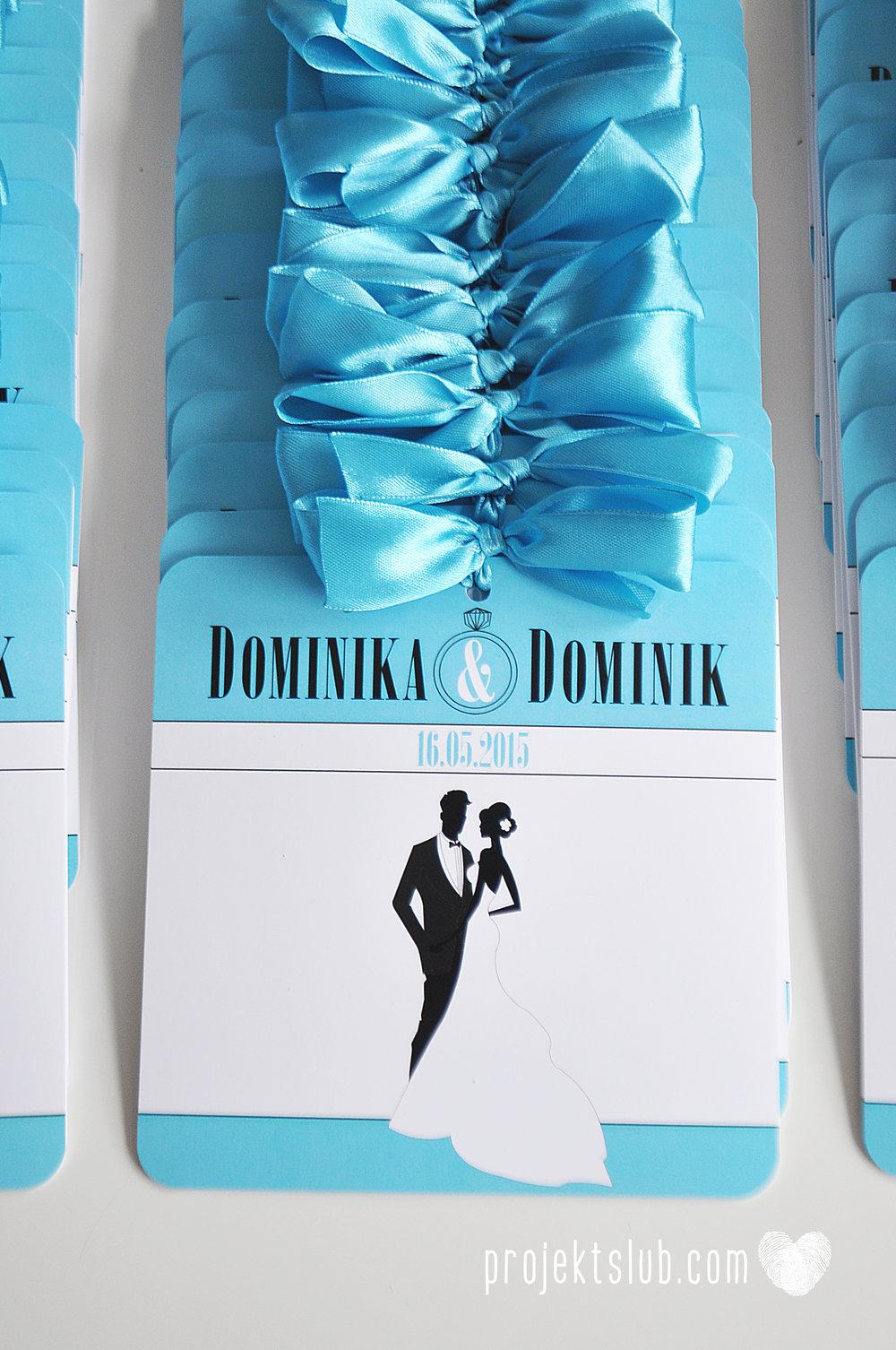 eleganckie zaproszenie ślubne śniadanie u Tiffany'ego 3 błękit biel glamour pierścionek Projekt ślub (3).jpg