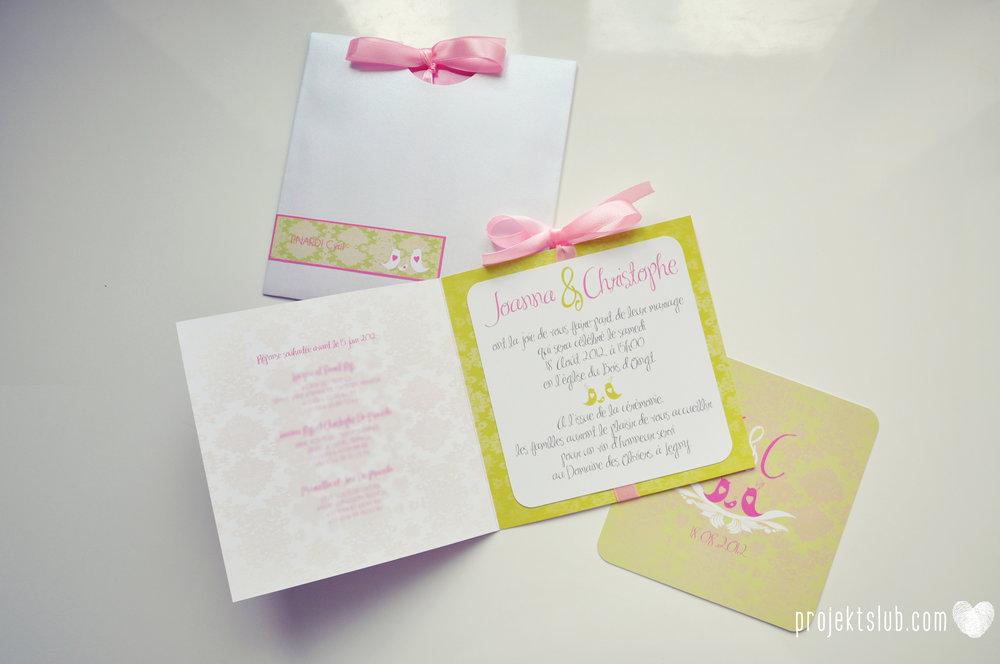 zaproszenia-ślubne-eleganckie-glamour-ptaszki-zaproszenia-dla-par-z-dzieckiem-różowy-róż-zielony-zaproszenia-projekt-ślub  (22).JPG