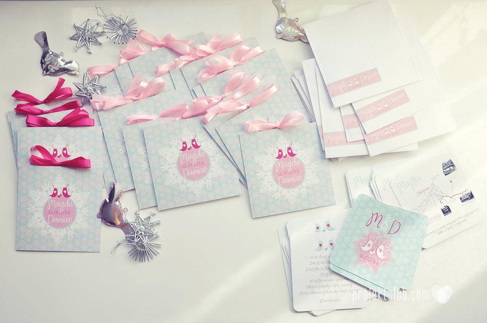 zaproszenia-ślubne-eleganckie-glamour-zimowe-ptaszki-zaproszenia-na-zimowy-ślub-śnieżynki-płatki-śniegu-róż-błękit-biel-zaproszenia- projekt-ślub (6).JPG