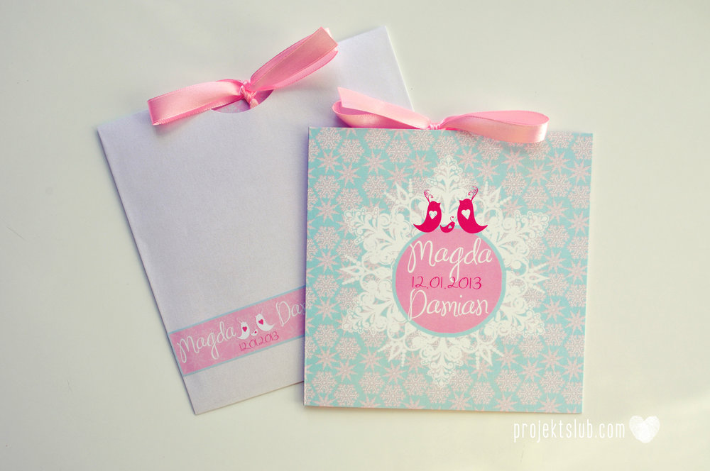 zaproszenia-ślubne-eleganckie-glamour-zimowe-ptaszki-zaproszenia-na-zimowy-ślub-śnieżynki-płatki-śniegu-róż-błękit-biel-zaproszenia- projekt-ślub (7).JPG
