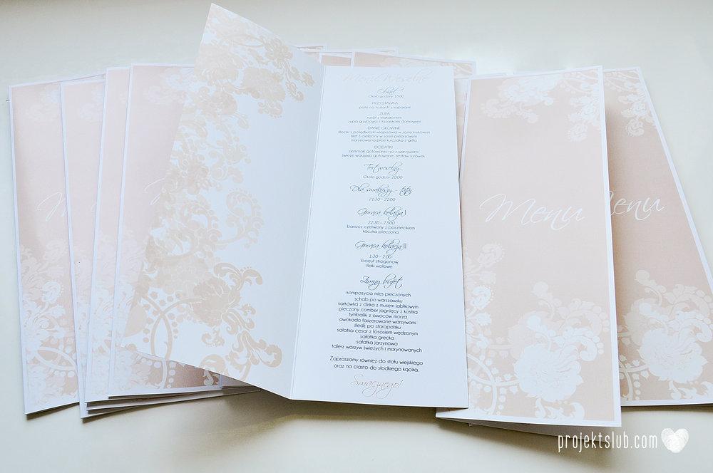 zaproszenia ślubne pudrowa elegancja róż pastele delikatne graficzne motywy klasyczny format projekt ślub (13).jpg