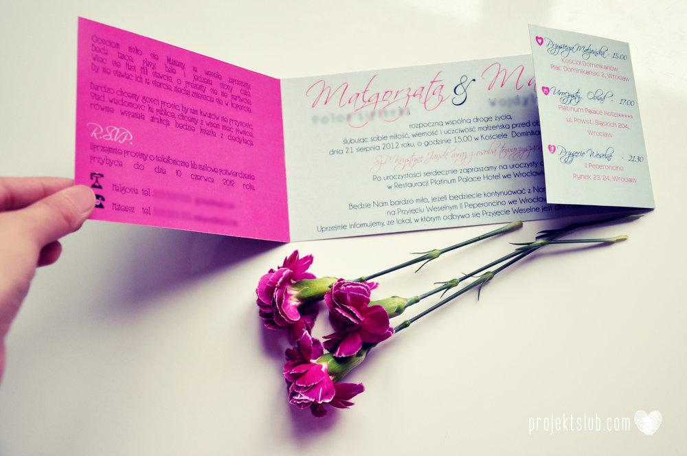 Zaproszenie na ślub i przyjęcie weselne_róż_granat_błękit Projekt Ślub (3).jpg