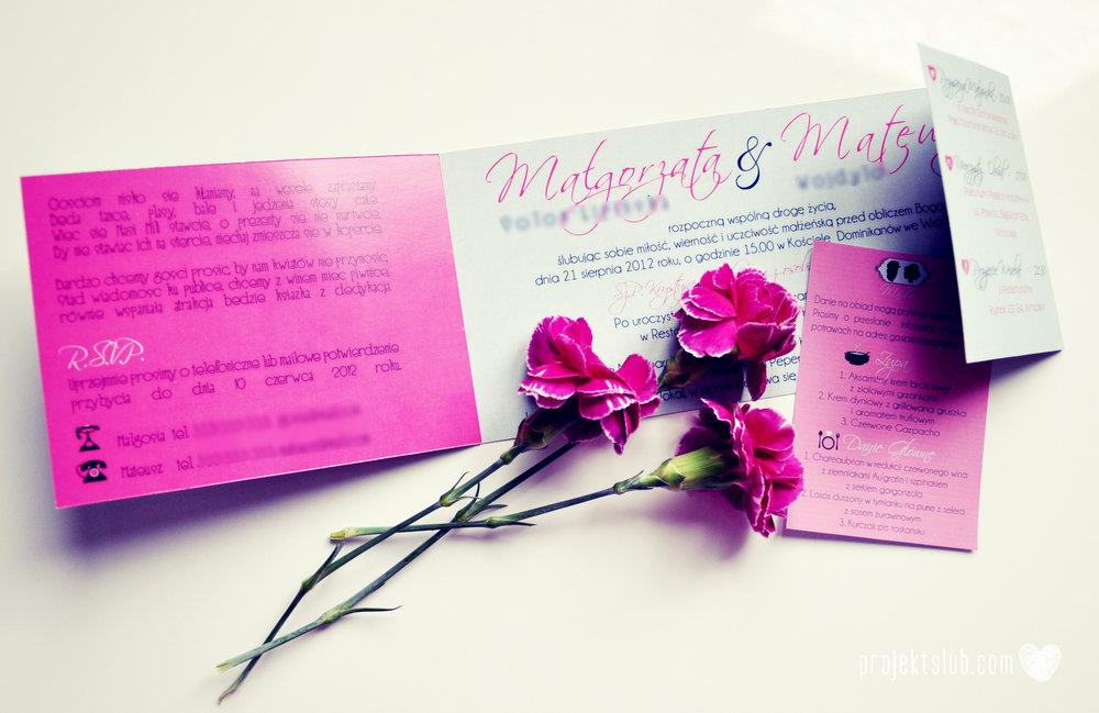 Zaproszenie na ślub i przyjęcie weselne_róż_granat_błękit Projekt Ślub (5).jpg