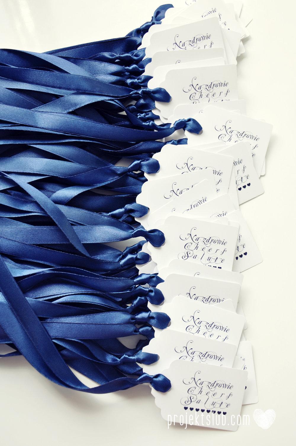 Klasyczne zaproszenie ślubne Granatowa Elegancja beżowa dodatki i dekoracje ślubne Projekt Ślub (26).jpg
