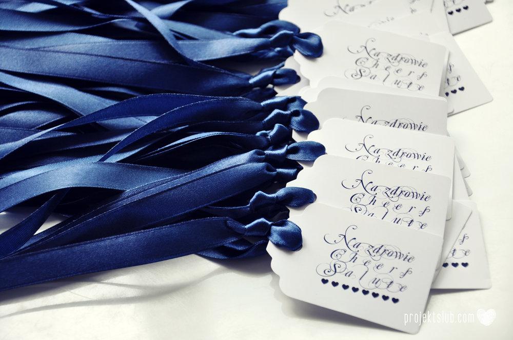 Klasyczne zaproszenie ślubne Granatowa Elegancja beżowa dodatki i dekoracje ślubne Projekt Ślub (27).jpg