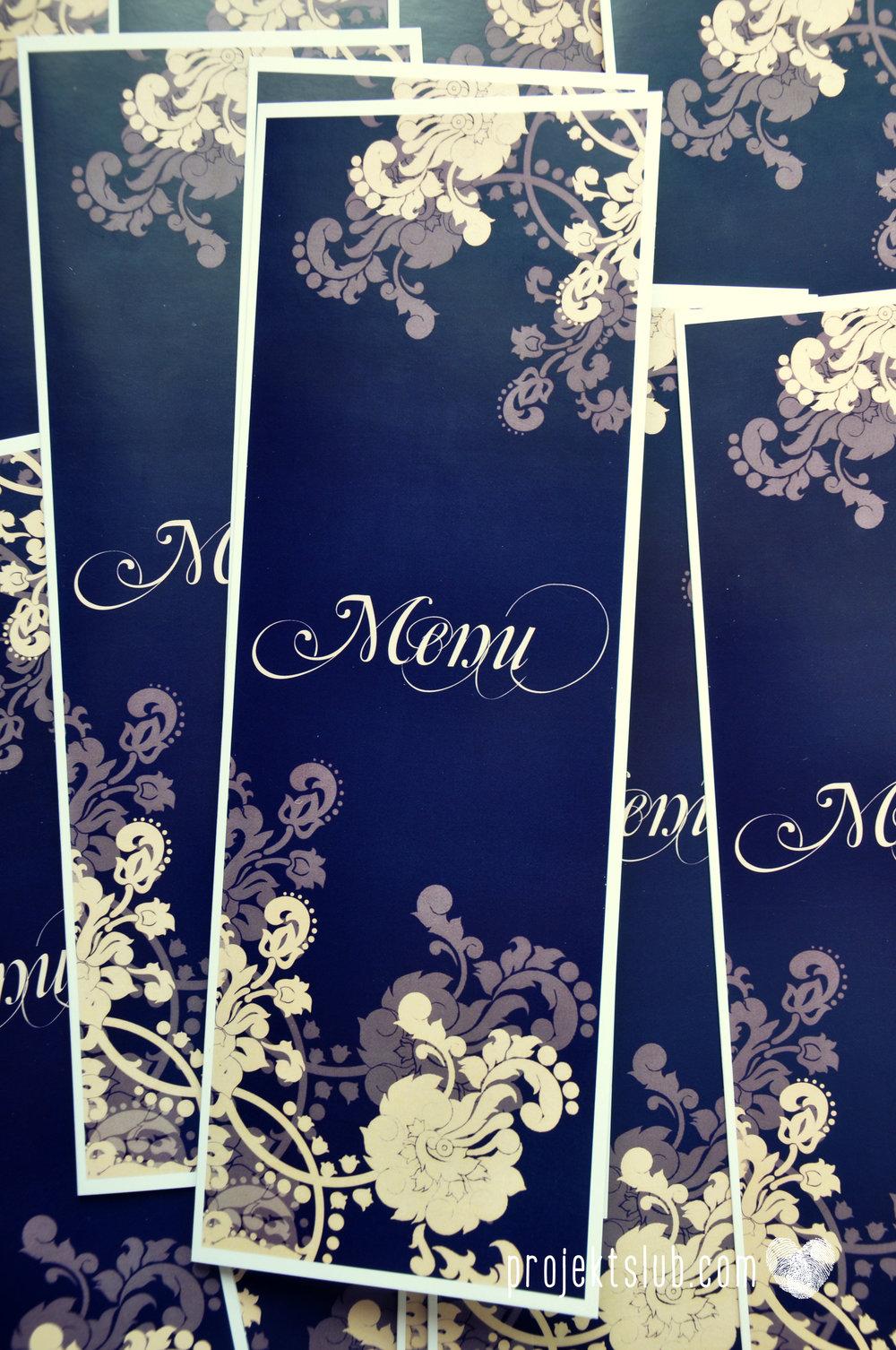 Klasyczne zaproszenie ślubne Granatowa Elegancja beżowa dodatki i dekoracje ślubne Projekt Ślub (29).jpg