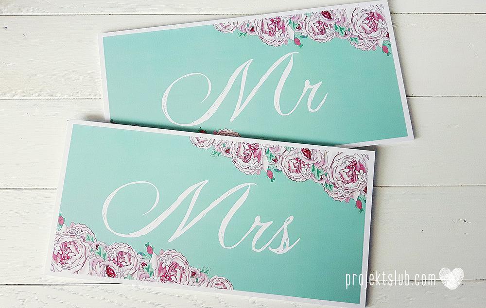 Zaproszenia  ślubne pasteove kwiaty ze wstążką wyjątkowe oryginalne najpiękniejsza papeteria ślubna mięta róż Projekt Ślub (20).jpg
