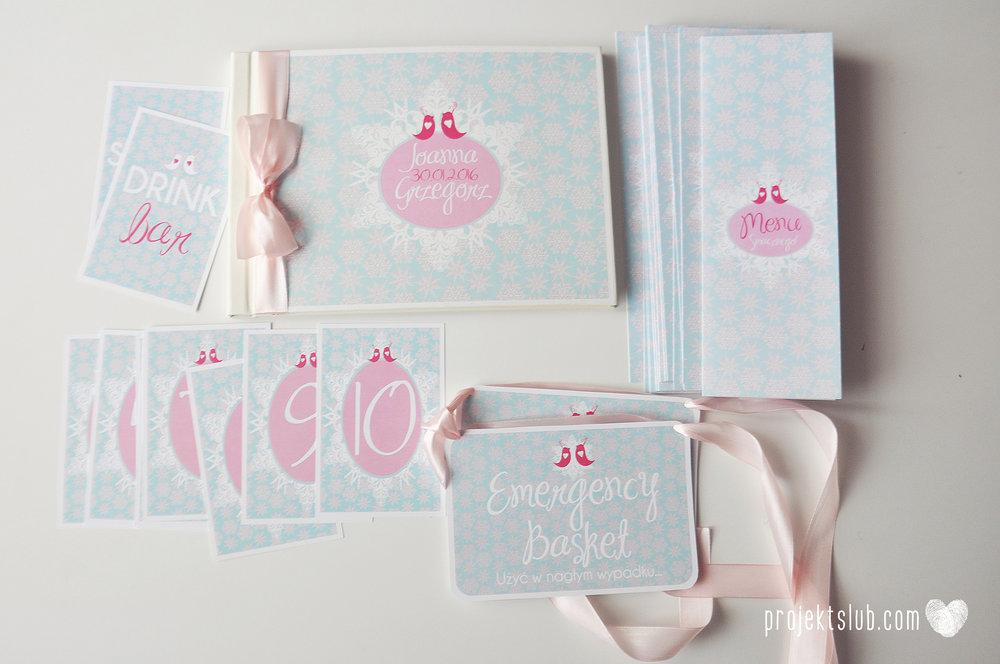 zaproszenia-dodatki-ślubne-eleganckie-glamour-zimowe-ptaszki-zaproszenia-na-zimowy-ślub-śnieżynki-płatki-śniegu-róż-błękit-biel-zaproszenia-projekt-ślub (1).JPG