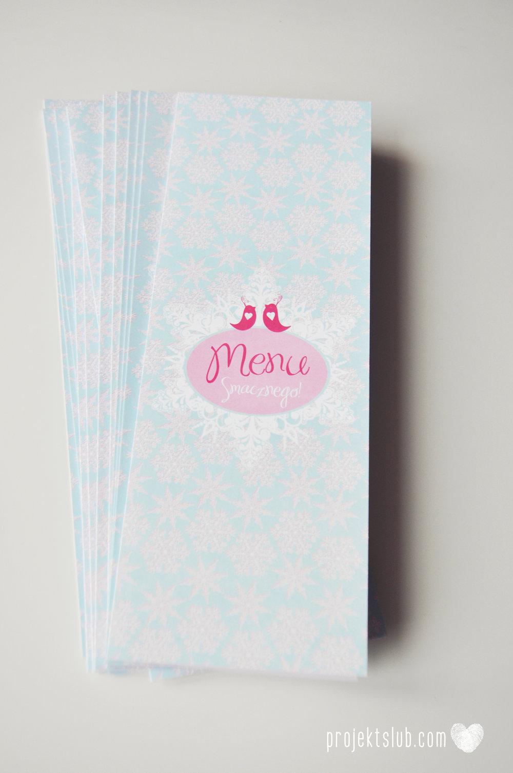 zaproszenia-dodatki-ślubne-eleganckie-glamour-zimowe-ptaszki-zaproszenia-na-zimowy-ślub-śnieżynki-płatki-śniegu-róż-błękit-biel-zaproszenia-projekt-ślub (3).JPG