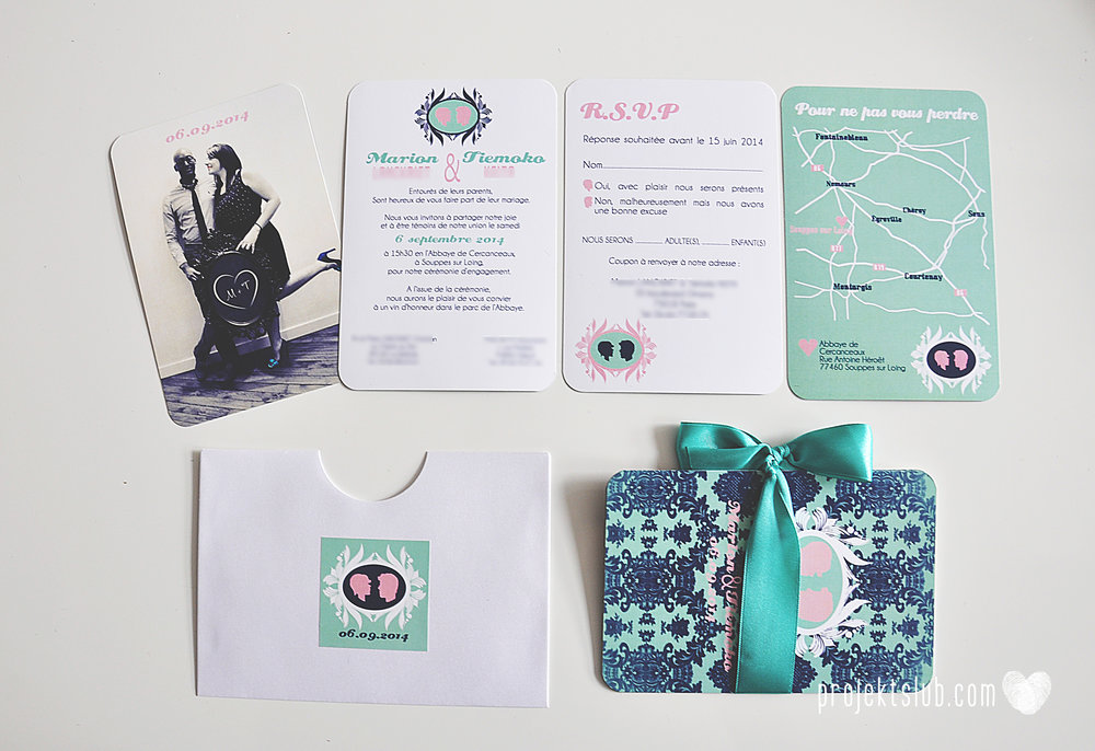 zaproszenia ślubne i dodatki weselne turkus mięta granat kamea piękne zaproszenia oryginalne nietypowe karty  elegancka oryginalna papeteria projekt ślub (12).jpg