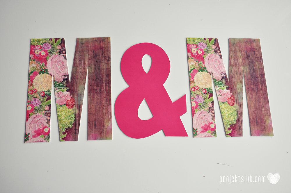 Zaproszenia ślubne wedding festival wianki kwiatowe drewno eko rustykalne boho kolorowe kwiaty festiwalowe wesele Projekt Ślub  (21).JPG