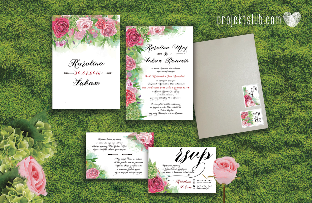 Zaproszenie-ślubne-Kwiaty-BOHO-RUSTIC-2-rustykalne-wesele-eko-papier-romantyczne-kwiaty-brązowy-wesele-Projekt-Ślub.jpg