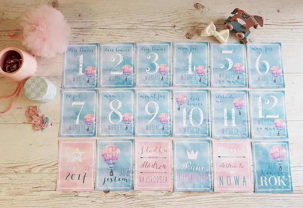 Projekt-przyjecie-karty-do-zdjec-milestone-cards-pierwszy-rok-zycia-prezent-dla-noworodka-mis-w-balonie-metryczka (7).jpg