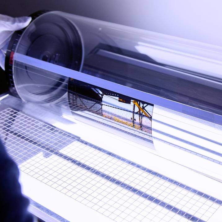 Scanning & Printing