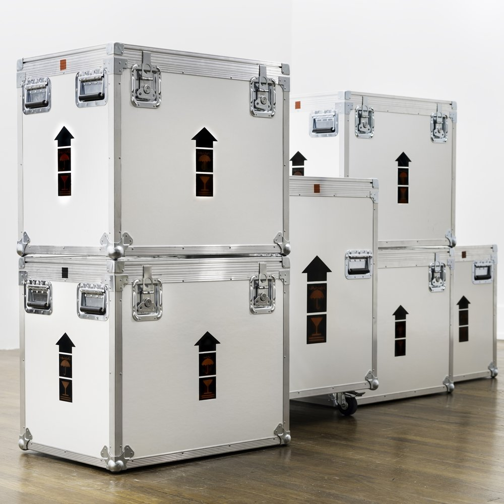 Art Crates