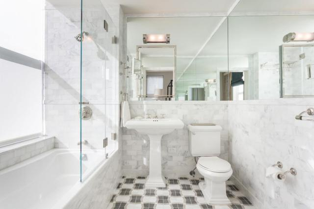 10 Ways To Spruce Up Your Bathroom On The Cheap O Donnell Bros Inc
