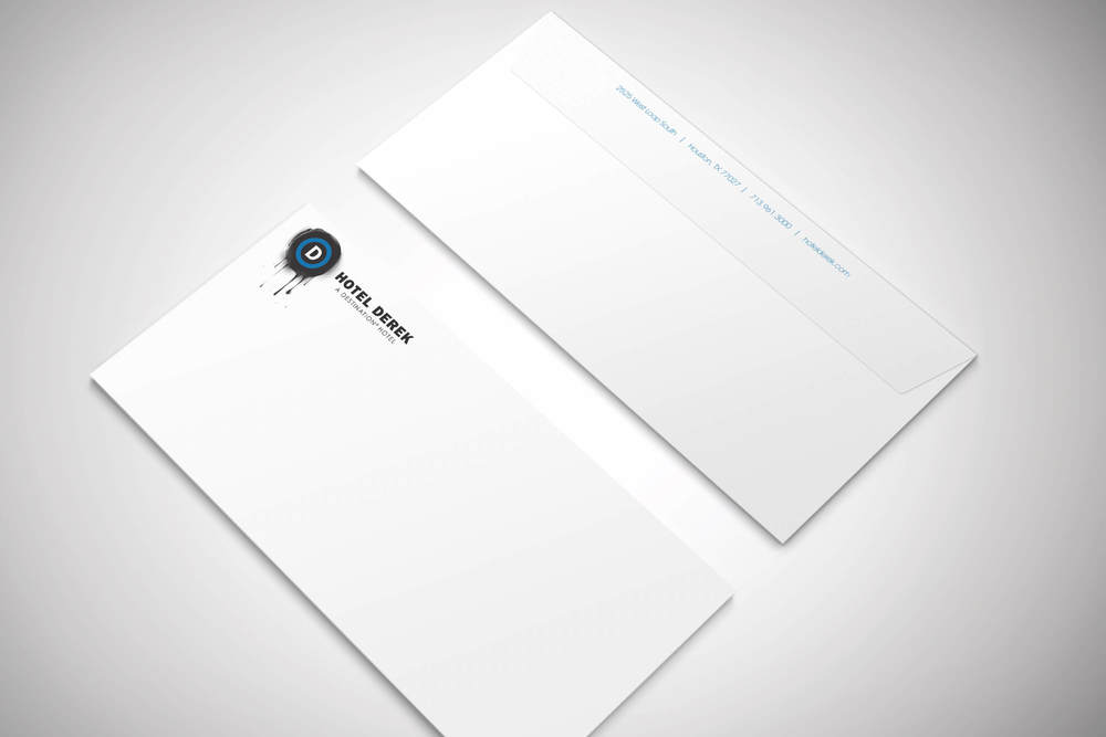 Hotel Derek Envelope Stationery.jpg