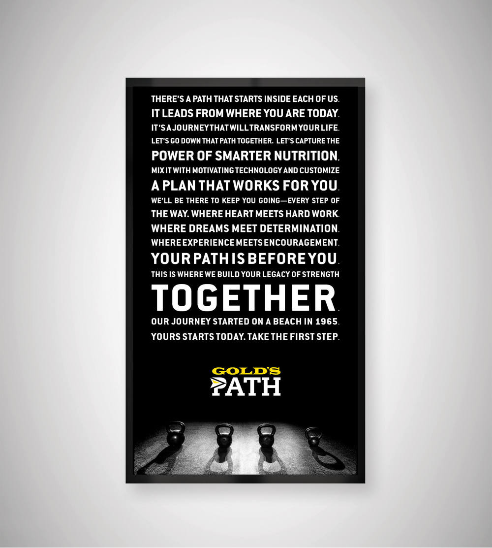 Golds Path Maifesto Poster.jpg