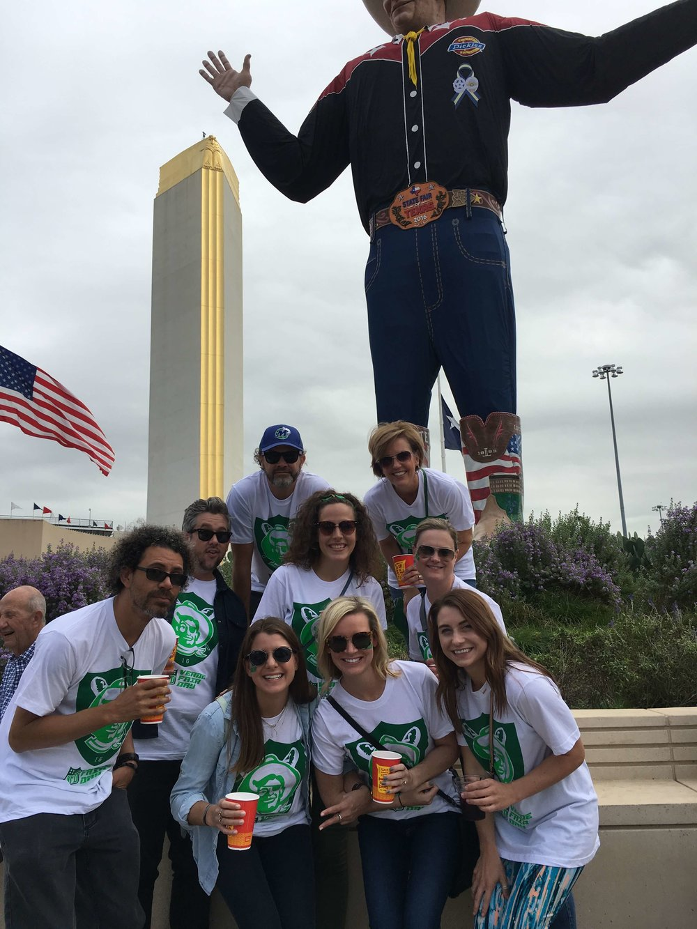 big tex and new team.JPG