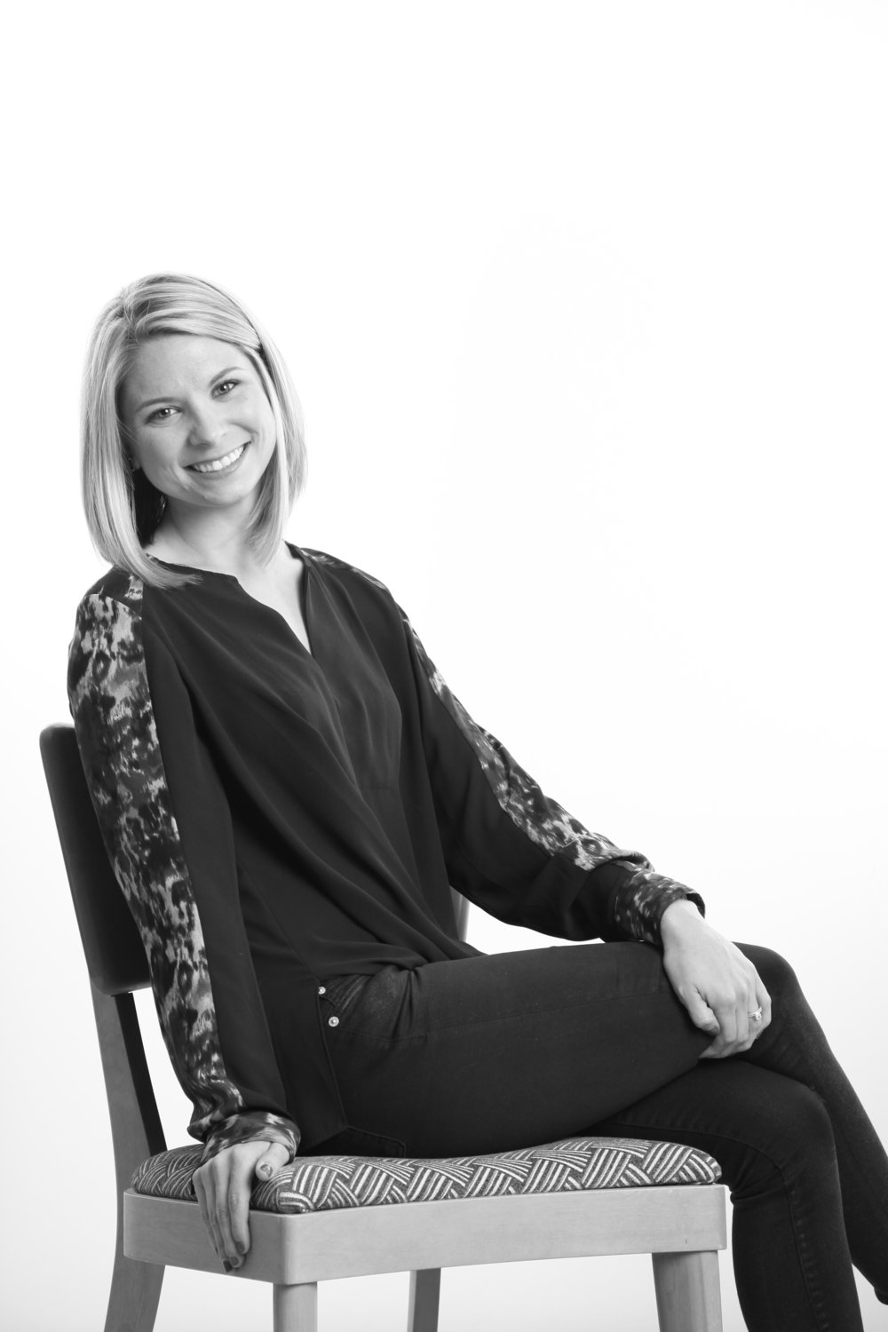 Brittney Stephens<br/>Client Services Director