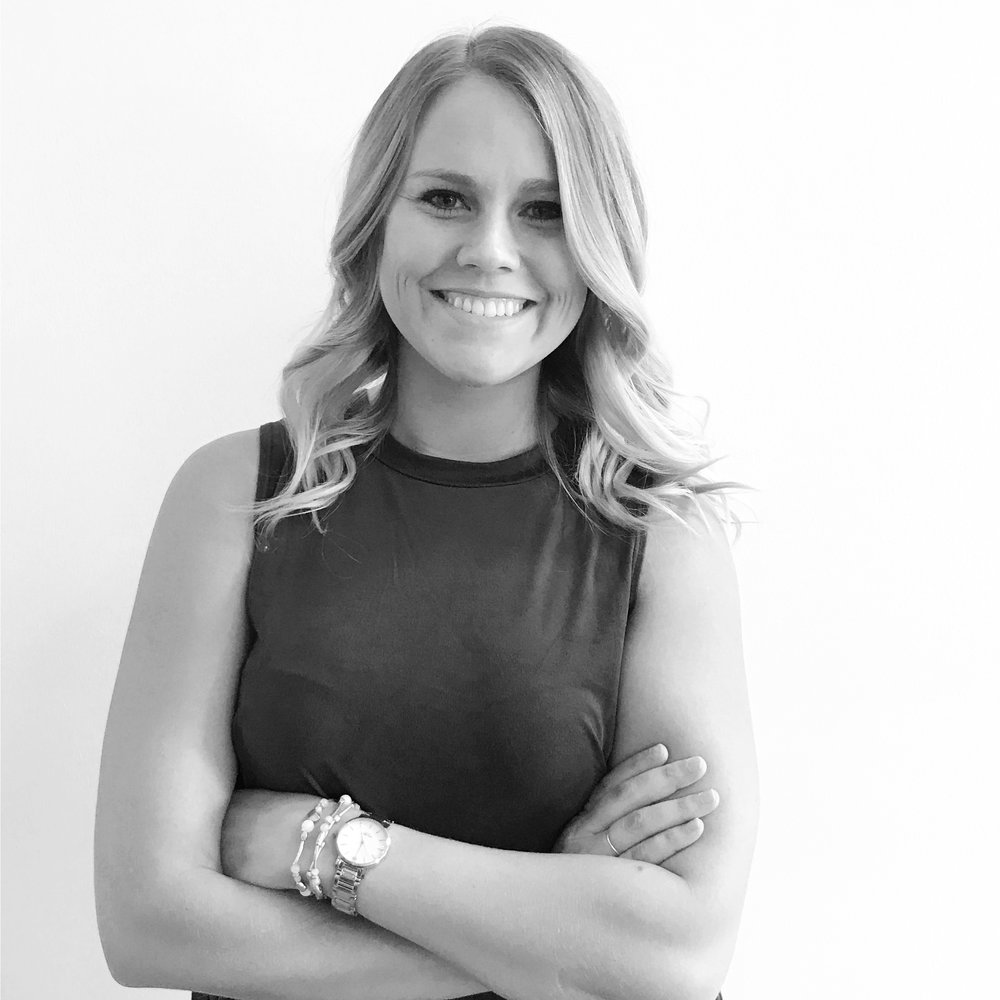 Kaylee Caldwell >> Account Coordinator
