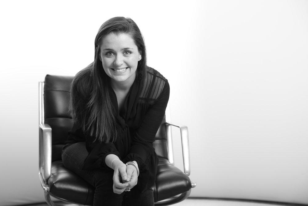 Kaitlyn Coffee<br/>Art Director