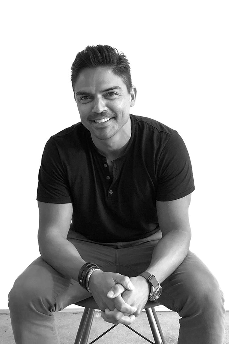 Mauricio Cremer<br/>Assoc. Creative Director