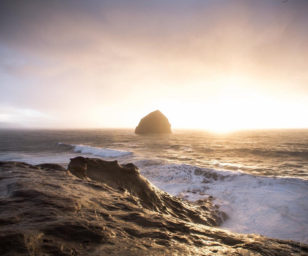 The Oregon Coast Project (Coming Soon)