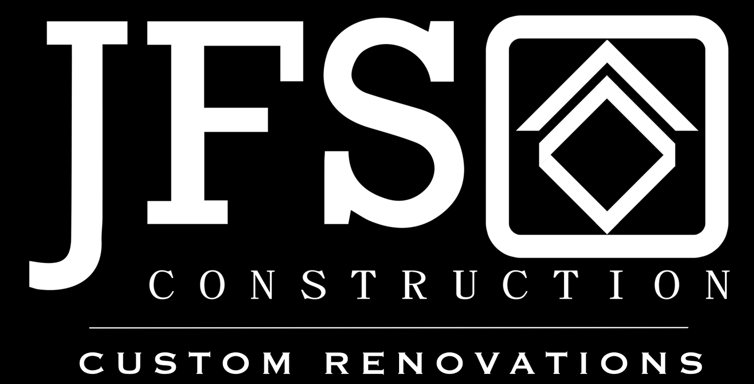 JFS Construction | General Contractor in Kitchener, Ontario