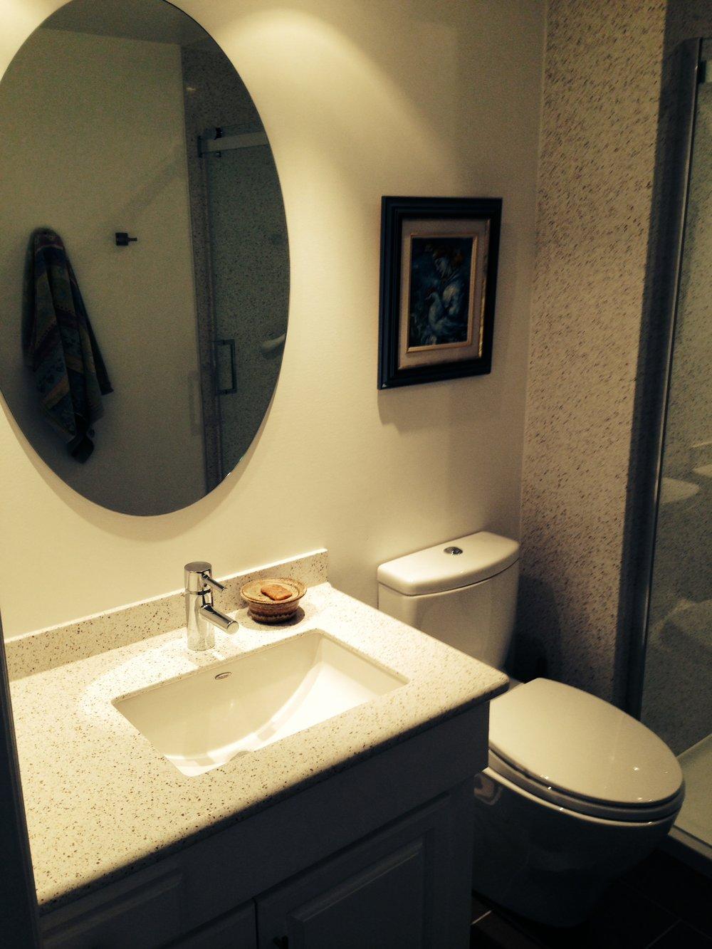 Bathroom Renovation Kitchener