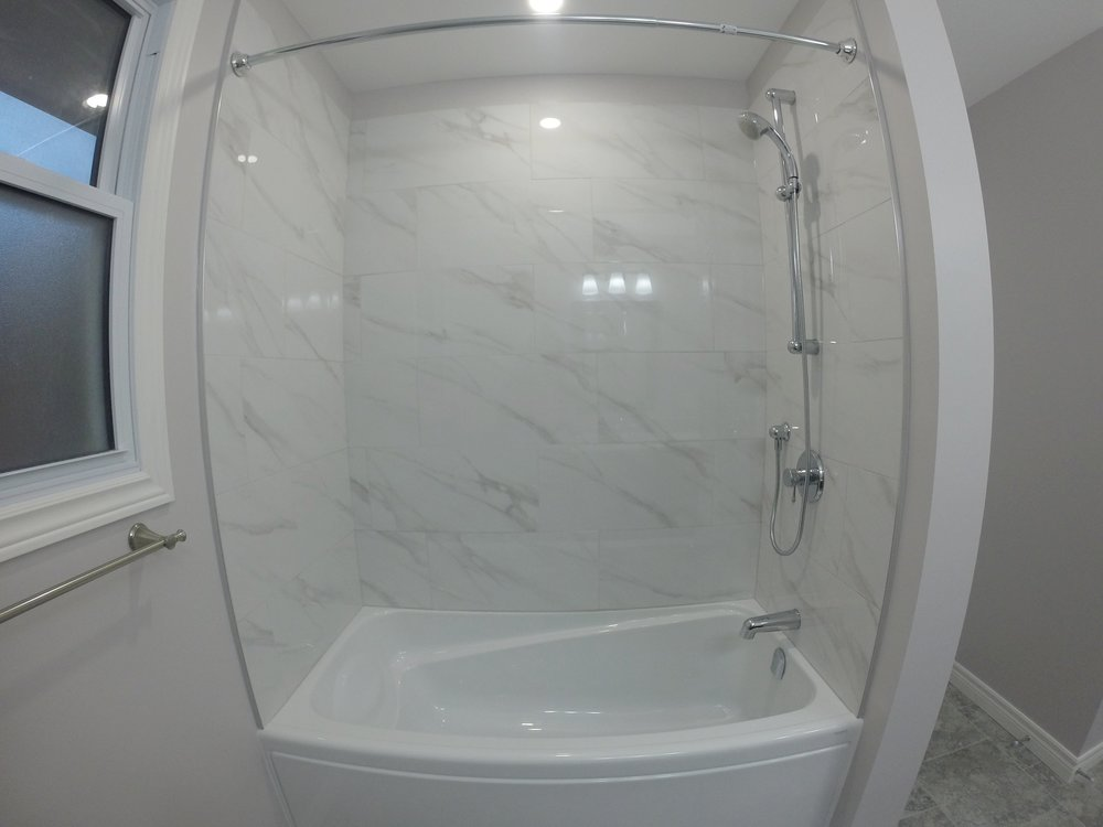 Bathroom Renovation Kitchener