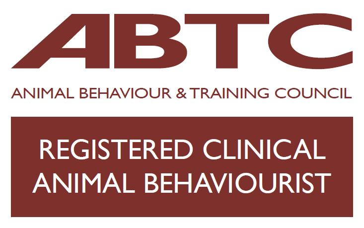 ABTC Registered Clinical Animal Behaviourist