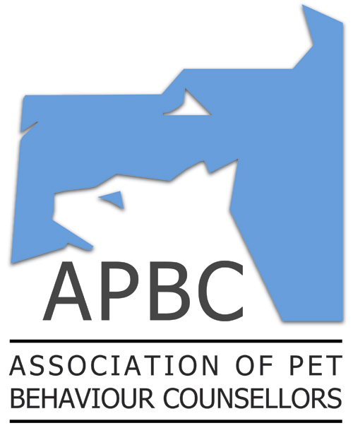 Full member of the Association of Pet Behaviour Counsellors