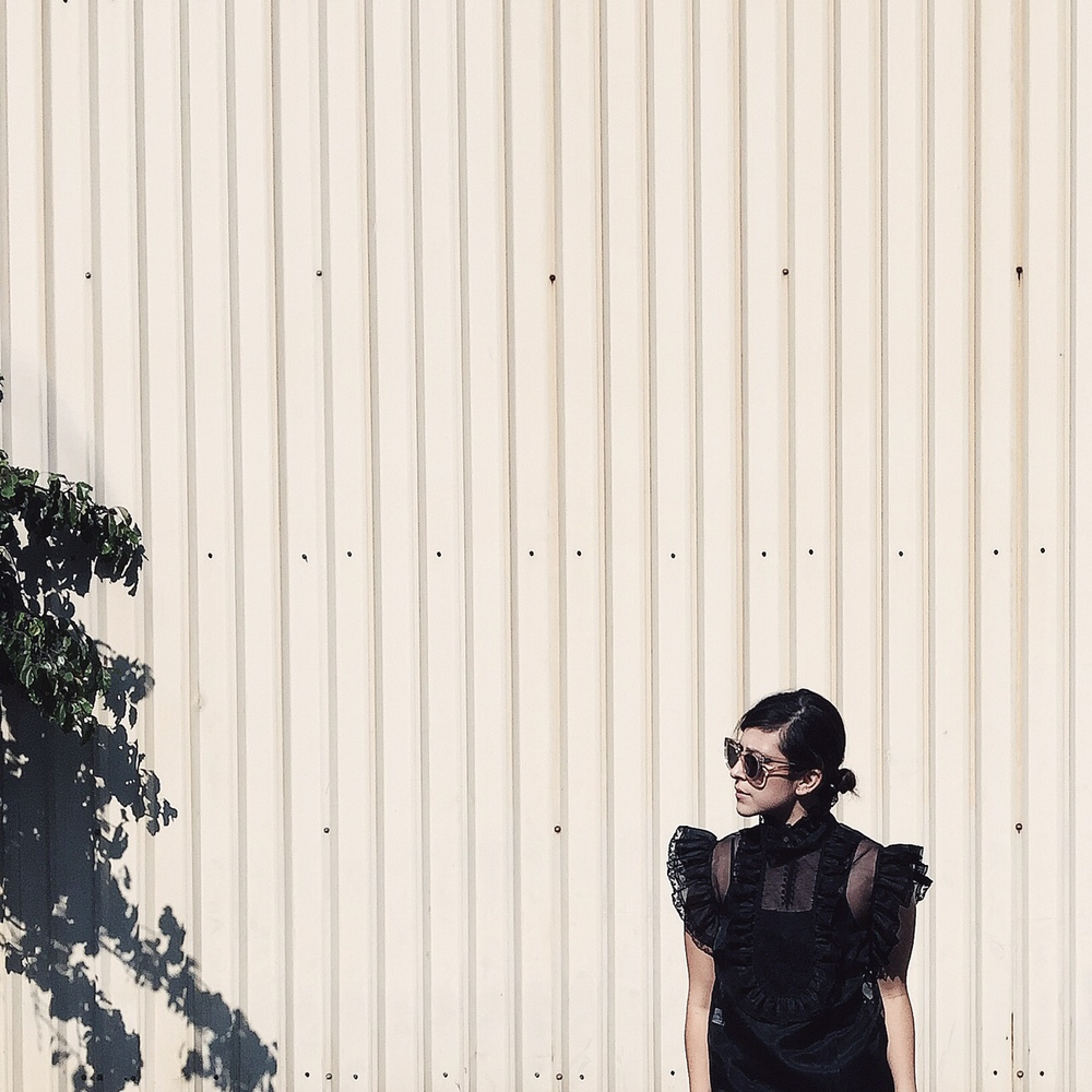Olga Montserrat | twelve:ofour