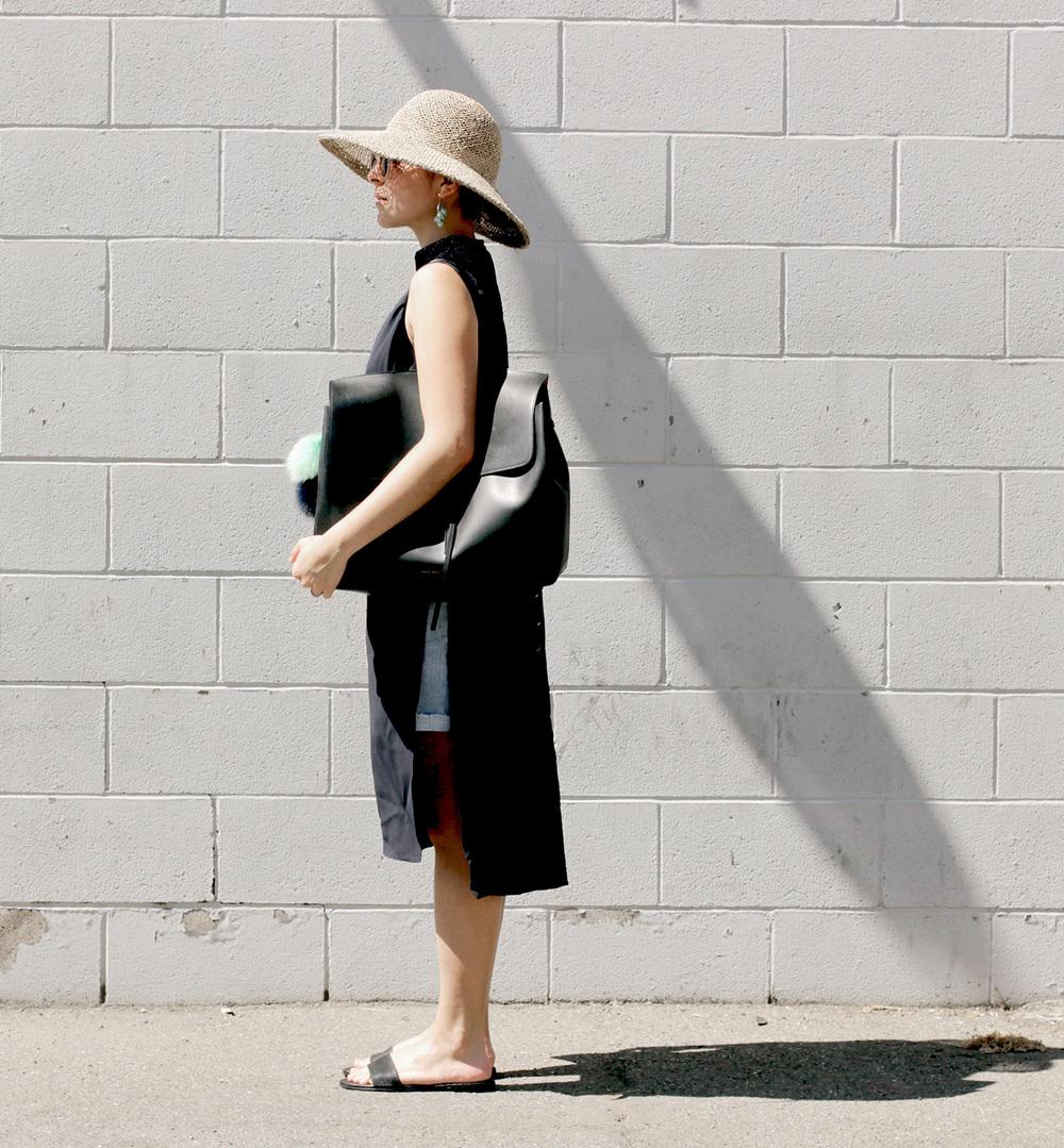 Olga Montserrat | summer outfit
