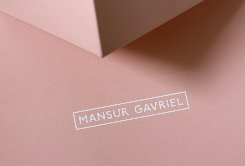 12:04 selling Mansur Gavriel