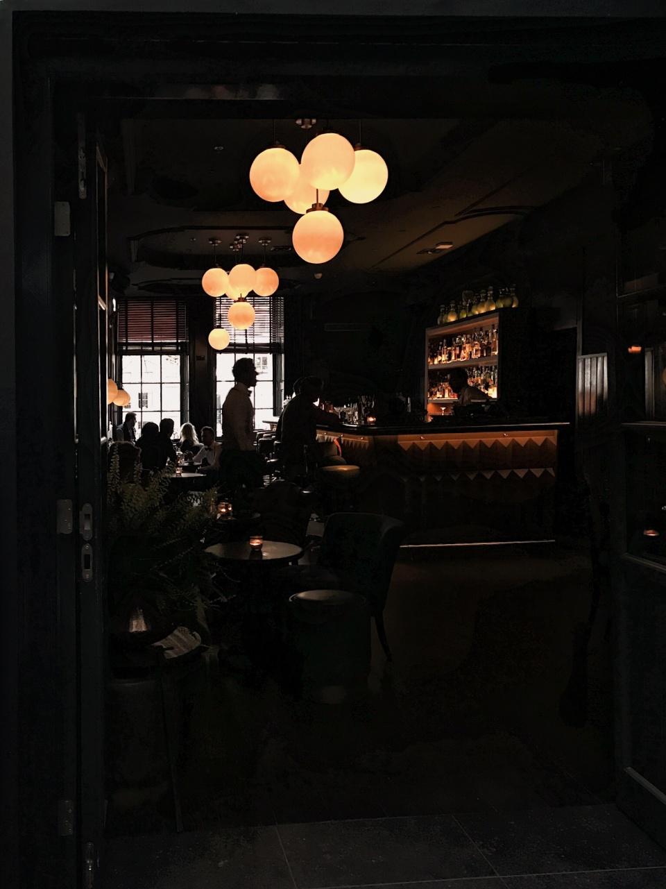 Pulitzer Hotel Bar, by twelveofour Olga Montserrat