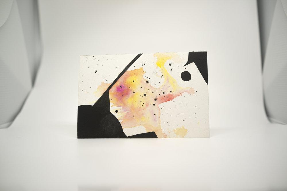 Postcards -