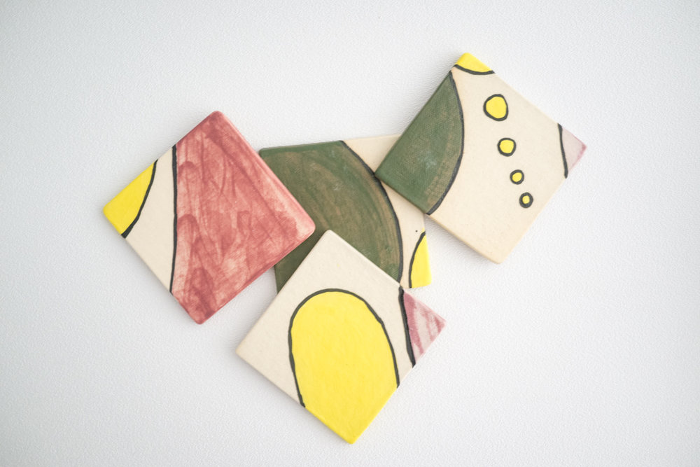 Coasters -
