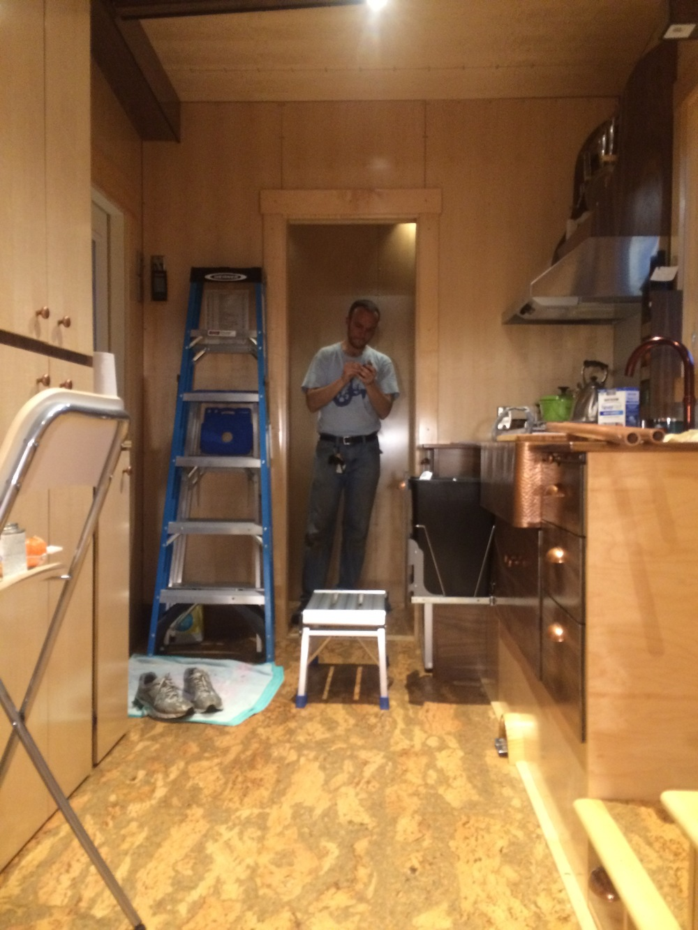 How To Build A Shoji Door From Purebond Plywood The Building