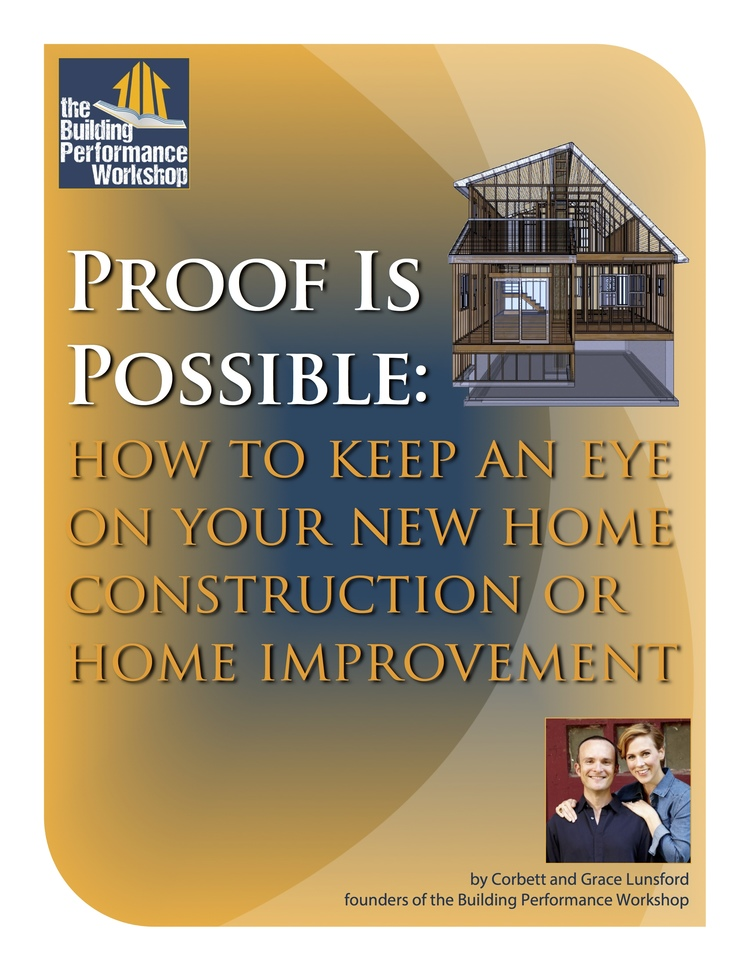 Read our free GeniusBooklet for homeowners. Click for details...