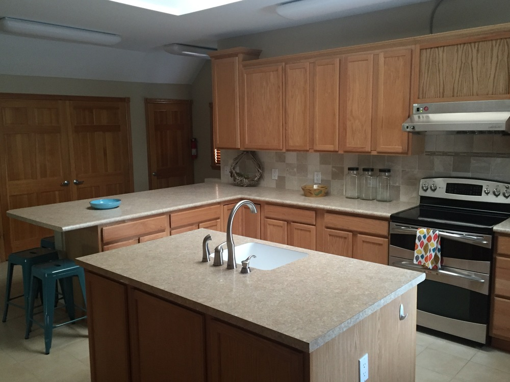 Community Kitchen - hOMe Collective - Wheat Ridge-Denver, CO