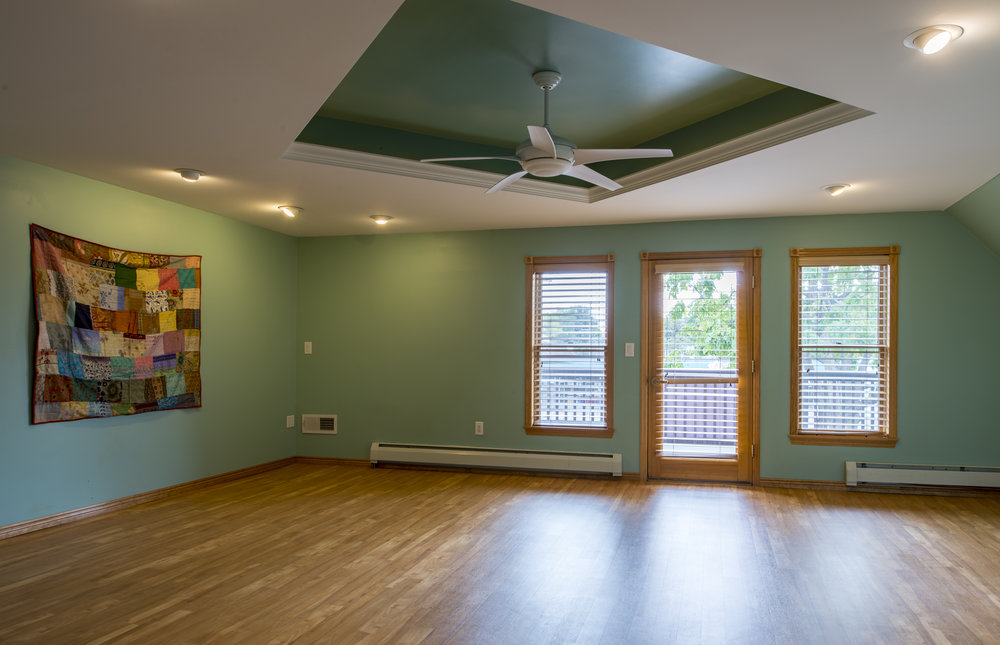 Santosha Studio - hOMe Collective - Wheat Ridge-Denver, CO