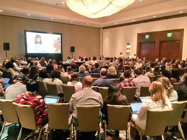 Thanks to all those who attended 'Beyond Buzzwords: Competency, Culture, and Equity'. Great energy and packed house! #sxswedu2018 #SXSWEDU Feel free to reach out to us here, on twitter or email us @team@masterycollaborative.or for more info and/or if you want to connect!