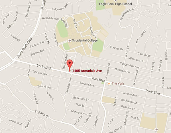 1405 Armadale Project of Neilson Hammer Los Angeles Real Estate Investment