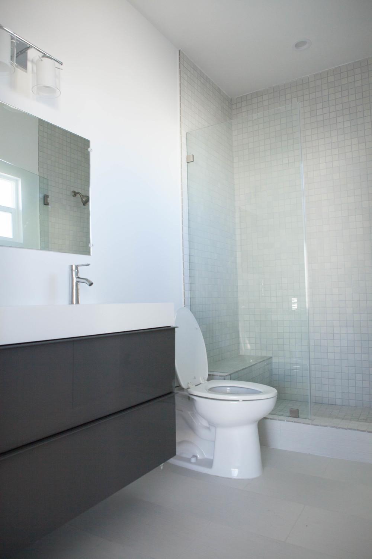 Second Bathroom New Hampshire