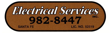 Electrical Services | Santa Fe, New Mexico