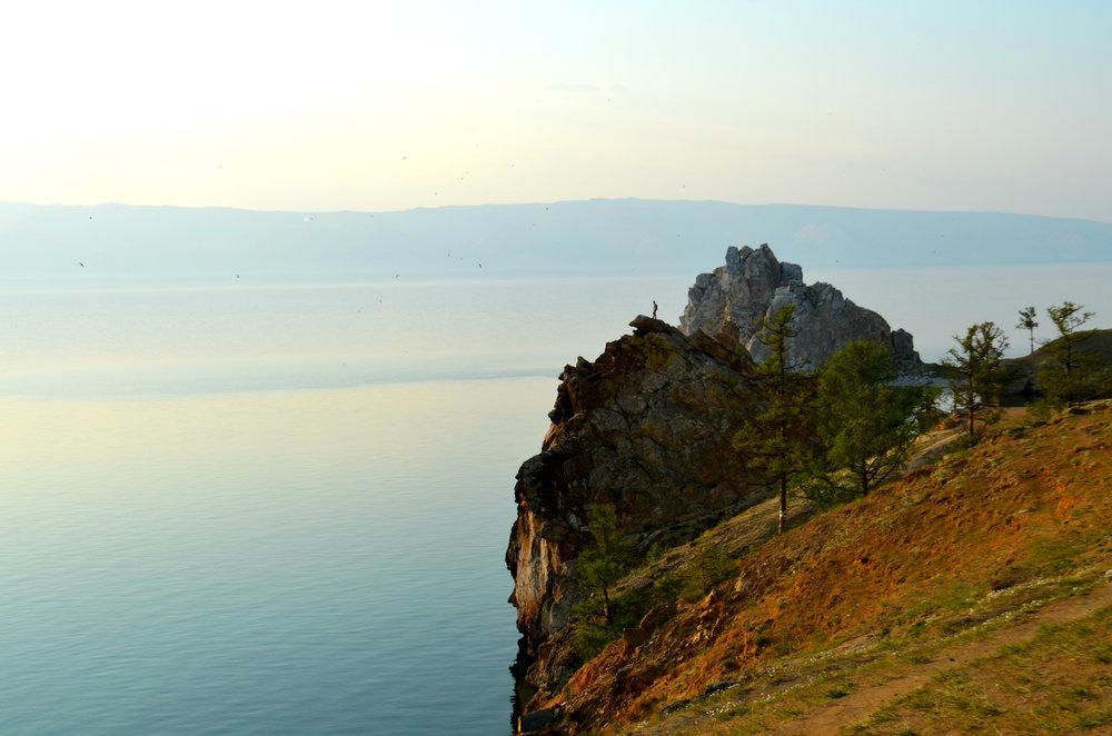 Khuzhir, Lake Baikal